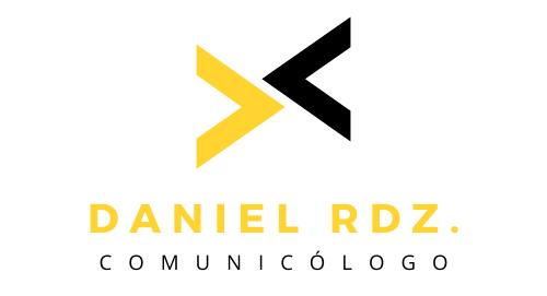 Daniel Rdz. Comunicólogo